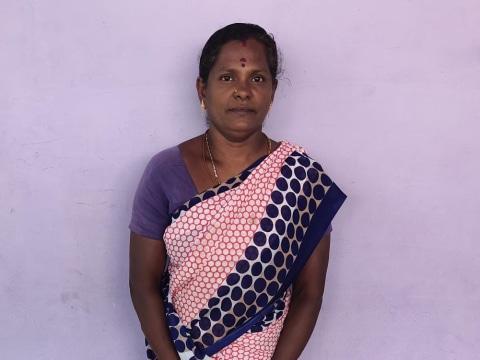 photo of Jayalakshmi