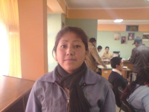 photo of Dayana