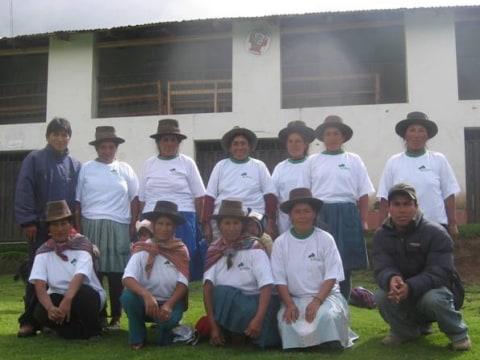 photo of Virgen Del Carmen Group
