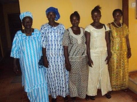 photo of Tayepsu Group