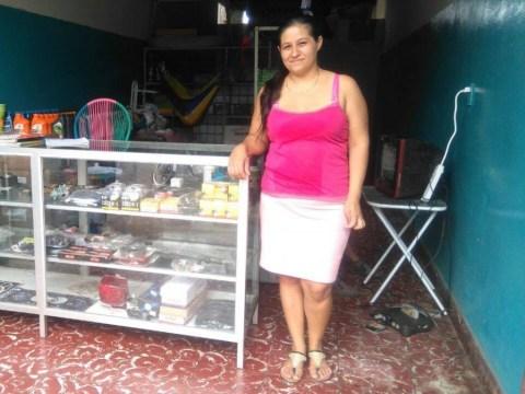 photo of Sayda Guadalupe