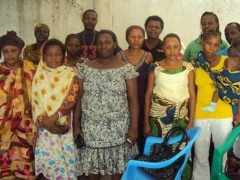 photo of Kwembe Group