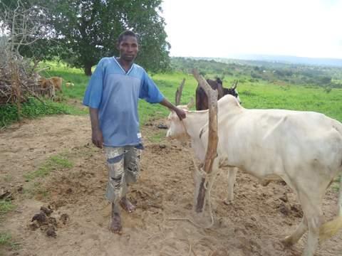 photo of Mwabwanga