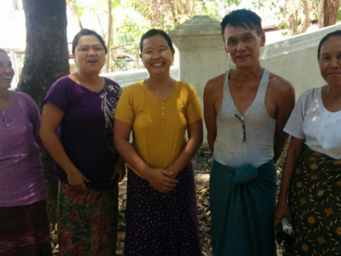 photo of Inn Ga Lone Village Group 3