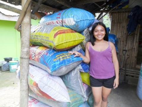 photo of Pilar Jane