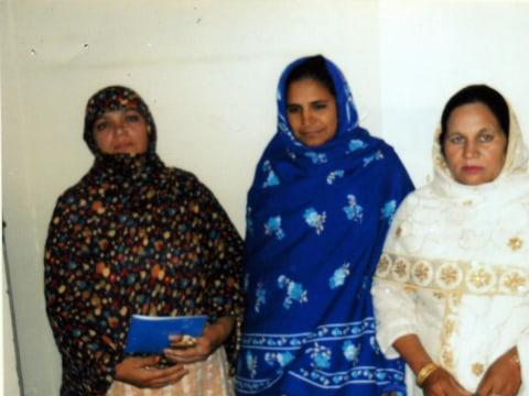 photo of Fazeelat's Group