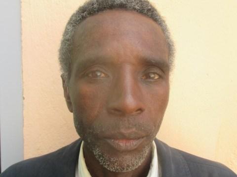photo of Manasseh