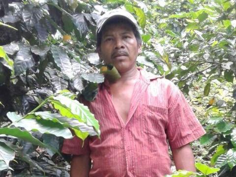 photo of José Marcos