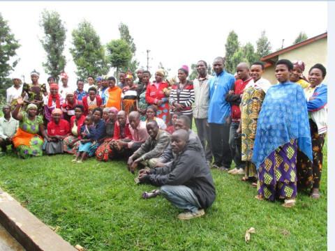 photo of Itabaza Cb Group