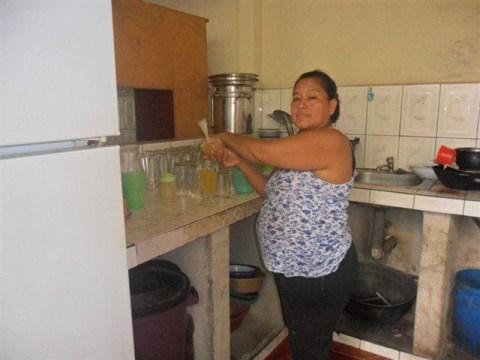 photo of Yadira Del Carmen