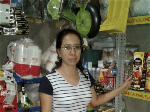 photo of Erika Cecibel