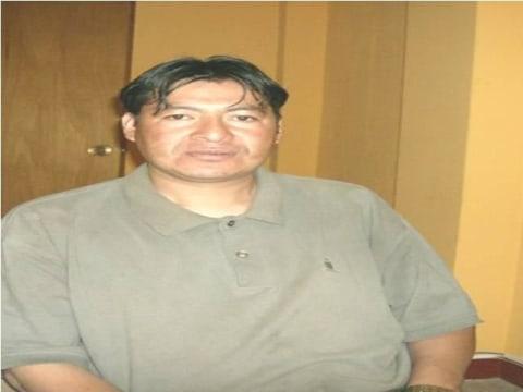 photo of Miguel Rolando