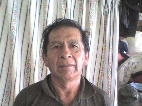 photo of Evaristo
