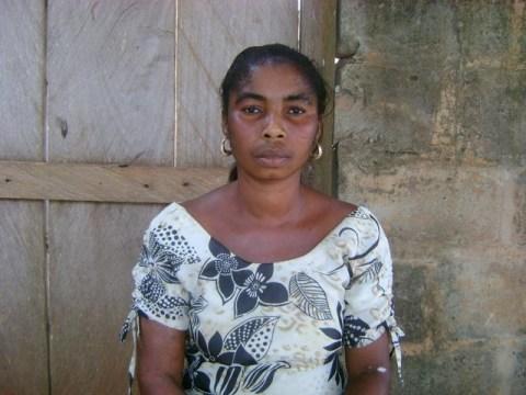 photo of Joyce