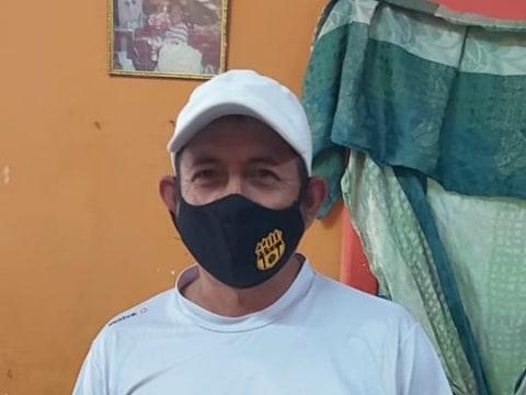 photo of Pedro Colon