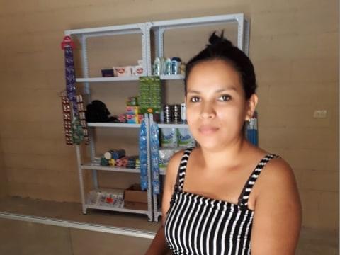 photo of Laura Beatriz