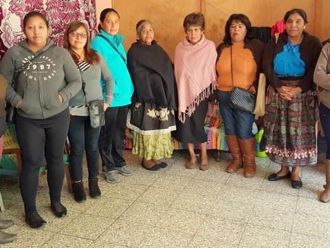photo of Mujeres De Bendicion De Dios Group