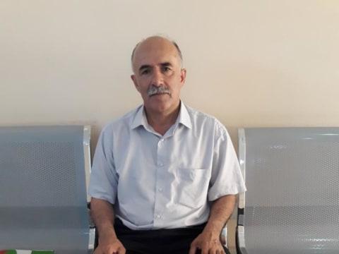 photo of Safarali