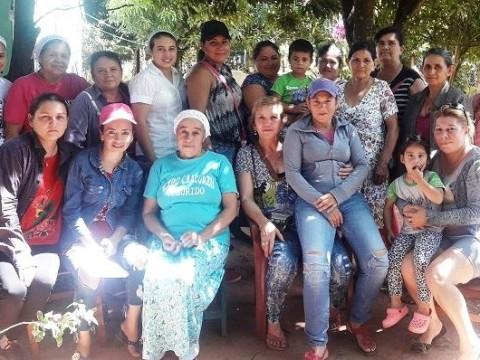 photo of 25 De Enero Group