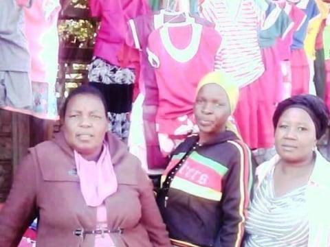 photo of Hupenyu Group