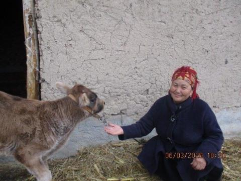 photo of Myskal