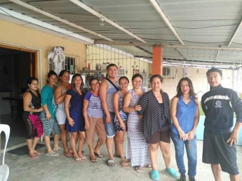 photo of Los Cerezos (Portoviejo) Group