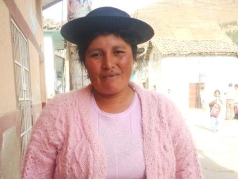 photo of Carmen