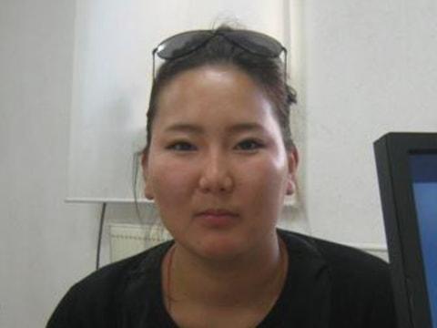 photo of Nomin-Erdene