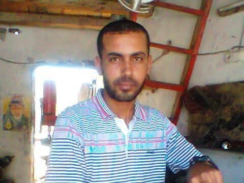 photo of Shawqi