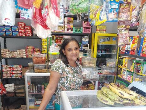 photo of Maria Rosalba
