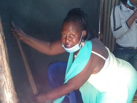 photo of Beatrice Akinyi