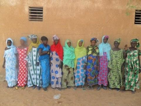 photo of Sope El Hadji Group