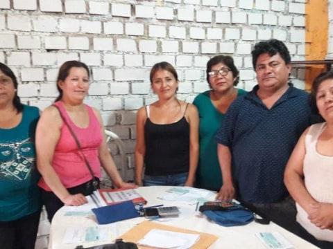 photo of Amigas De V.e.s. Group