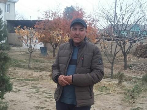 photo of Jasurbek