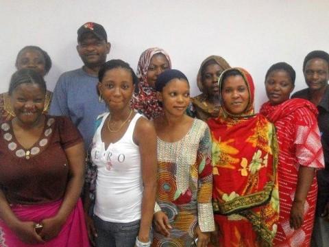 photo of Mlimani Group