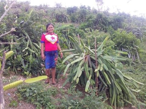 photo of Jeaneth Del Socorro