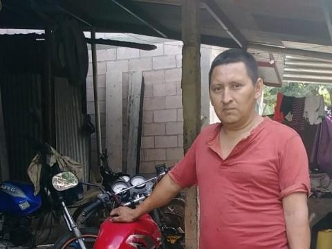 photo of José Reinaldo