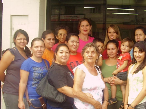 photo of Mujeres Renovadoras Group