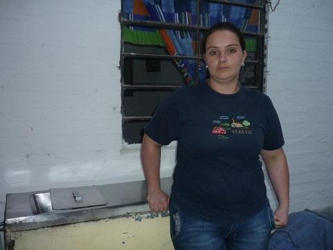 photo of Johanna Patricia