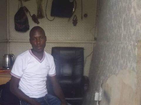 photo of Abdu
