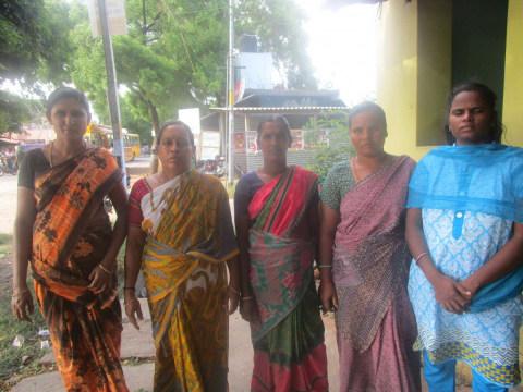 photo of Parameshwari Group