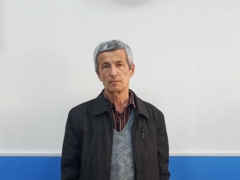 photo of Zoirjon
