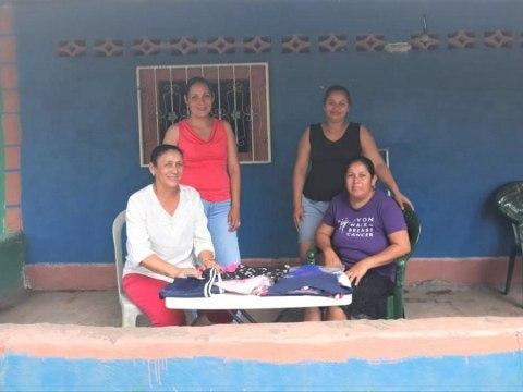 photo of Virgen Maria De La Concepcion Group