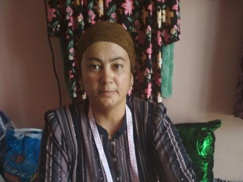 photo of Kumri