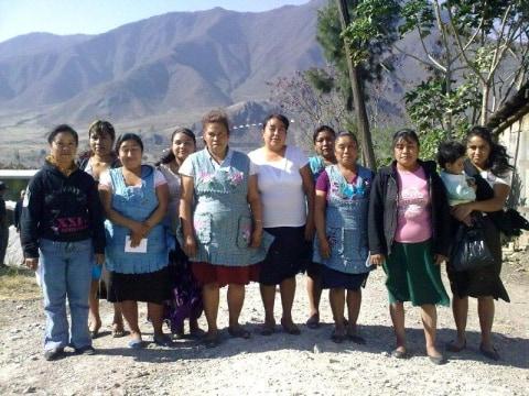 photo of Coxolitla De Abajo Group