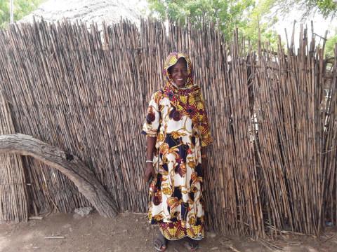 photo of 05- Dioubo Ainoumane 1 Group