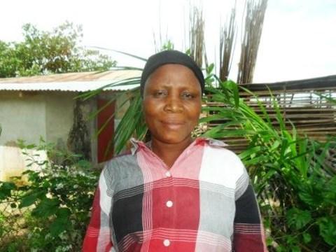 photo of Gbango