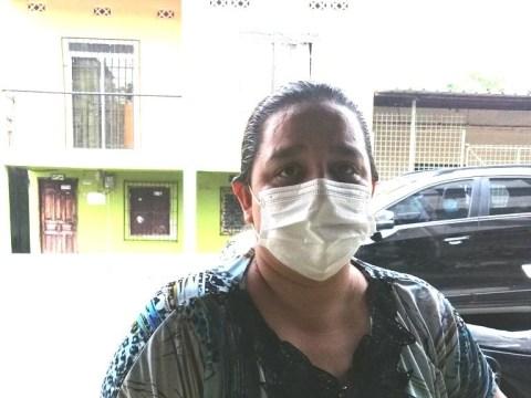 photo of Claudia Veronica