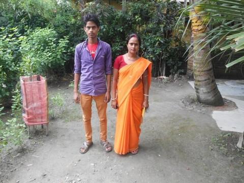 photo of Pratima
