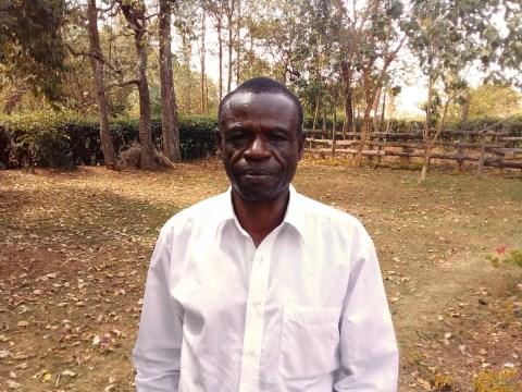 photo of Kipkemboi